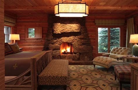 cabin themed bedroom 35 gorgeous log cabin style bedrooms to make you drool