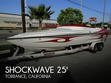 used open bow boats for sale near me unavailable used 2006 shockwave 25 tremor mid cabin open