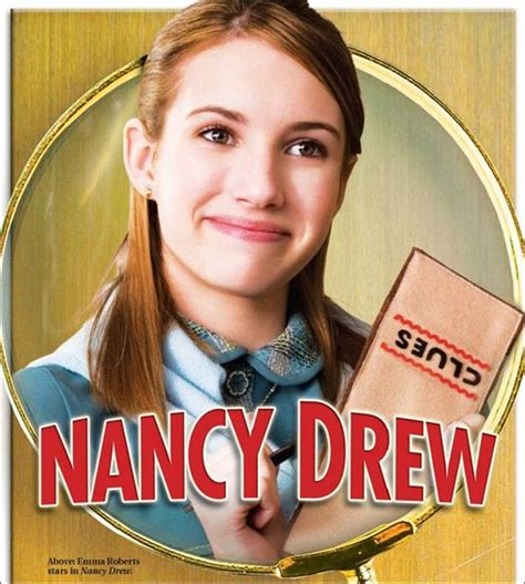 Look At The Nancy Drew by Nancy Drew Tv Series Coming Soon To Cbs