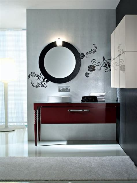 mirror decals for bathrooms 18 best bathroom wall decals images on pinterest