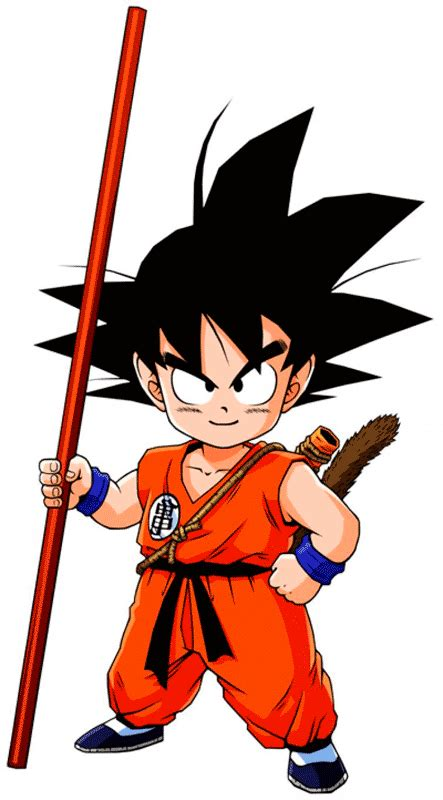 imagenes e goku goku peque 241 o imagenes de dibujos animados