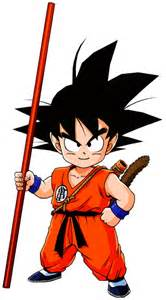 fotos de goku goku peque 241 o imagenes de dibujos animados