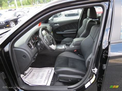 Black Charger With Interior by Black Interior 2012 Dodge Charger Srt8 Photo 67009990