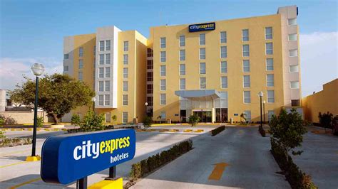 express city city express manzanillo hoteles city express