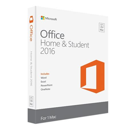 Microsoft Office For Mac Home Student microsoft office for mac home student 2016 apple