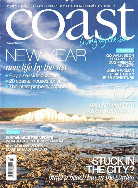 coast magazine feb starvecrow cottage