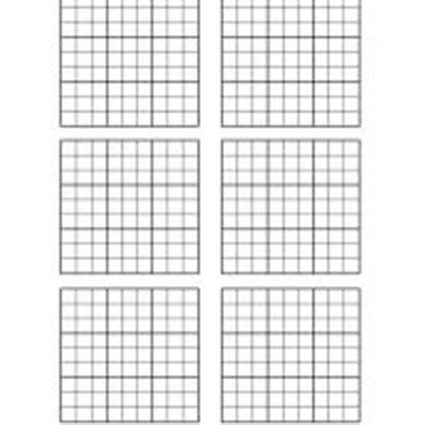 printable blank sudoku template printable blank sudoku grid new calendar template site