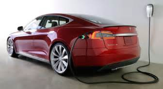 The New Tesla Model S Report Tesla Is Prepping Larger 100kwh Batteries For Its