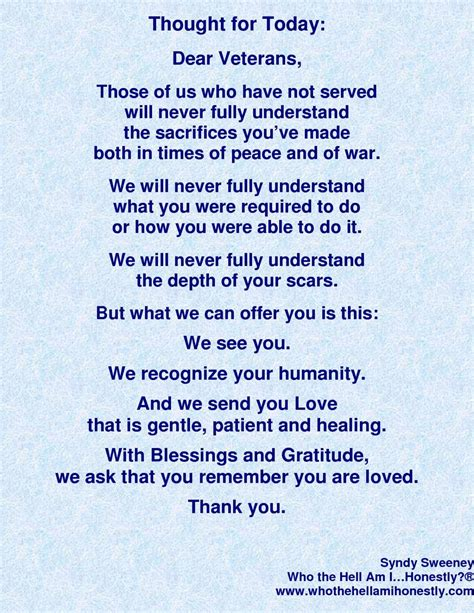 veterans day thank you poems veterans day archives happy veterans day quotes images