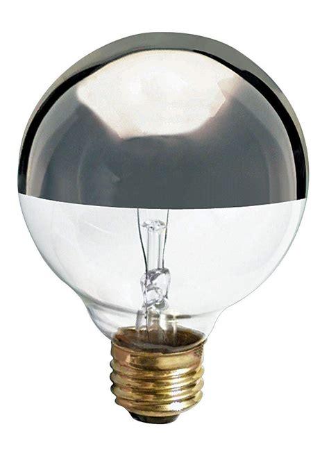 60 watt 120 volt light bulb 6 pack satco s3862 120 volt 60 watt g25 medium base