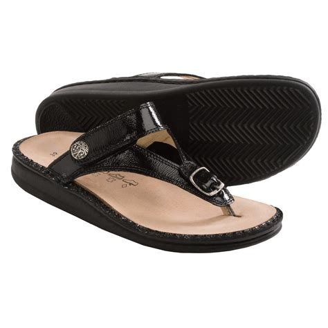 soft comfort sandals finn comfort soft alexandria sandals for women save 34