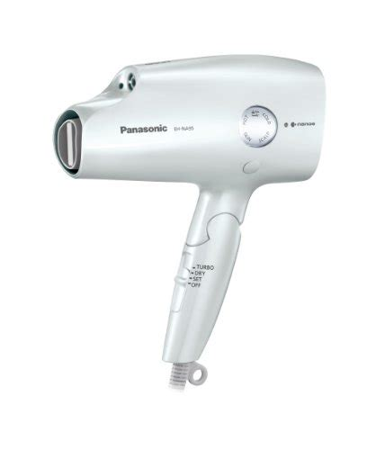 Nanocare Hair Dryer Panasonic panasonic nano e nano care hair dryer eh na95 ac100v 50