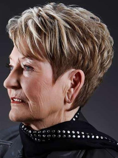 short hairstyles for women over 60 v neck 18 subtle short hairstyles for women over 50 hairstylesout