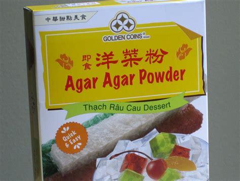 Agar Agar Powder the jellification of tea the tea stylist