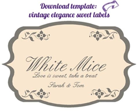 free printable wedding jar labels sweet jar lables wedding candy buffet labels free download