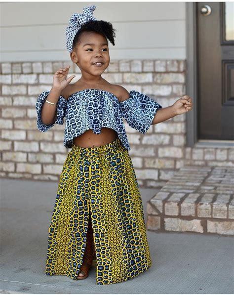 latest children ankara fashion children s ankara style trends ankara collections brings