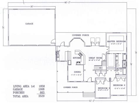 steel frame home floor plans the magnolia lth steel structures