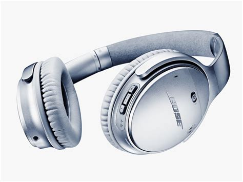 Headset Bose review bose qc35 headphones wired