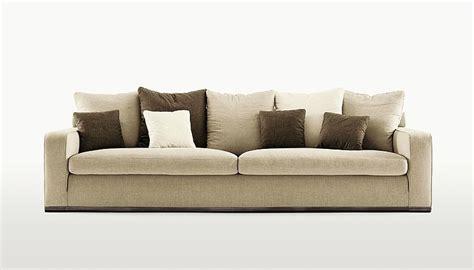 sofas piel italianos sof 225 s de dise 241 o italiano