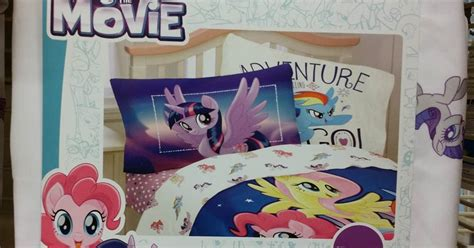 fred meyer bedding equestria daily mlp stuff pony movie bedding spotted