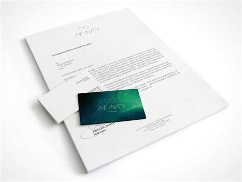 Business Letterhead Psd a4 letterhead business cards psd mockup psd mockups