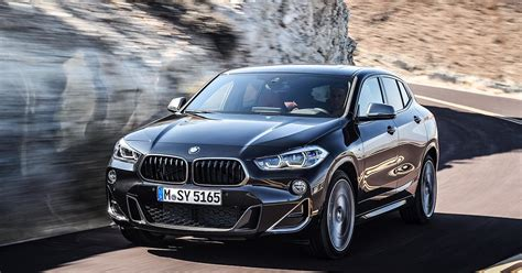 bmw  mi ups  small suv excitement ny daily news