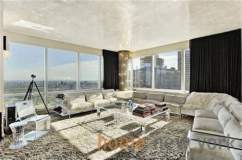 New York Appartment by P Diddy S New York Apartment On Sale For 7 9 Million