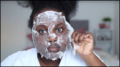 Hanasui Egg White Peel Mask Hanasui Eggwhite how to get gorgeous skin with diy egg white peel mask