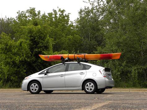 Prius Kayak Rack by S Stuff Toyota Prius Photo Album 137