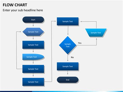 powerpoint flow chart template microsoft powerpoint flowchart 28 images flow chart