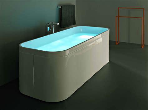 Freistehende Badewanne aus Acryl GEO 170X70 by Kos by