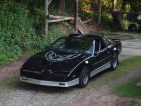 1987 Pontiac Firebird Value 1987 Pontiac Trans Am Exterior Pictures Cargurus