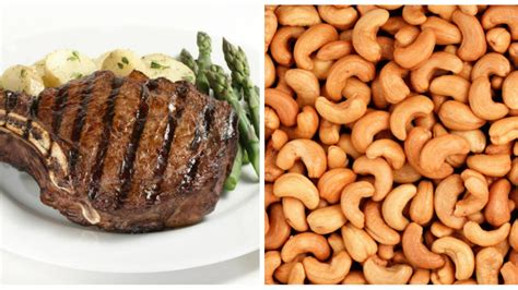8 protein rich foods vs plant 14 protein rich foods go to