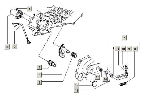 start een doodle onderdelen piaggio zip 50 2t rst 1996 1998 brake disc