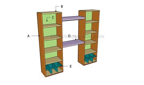 building closet organizers build a closet organizer winda 7 furniture
