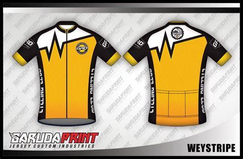 Baju Kaos Jersey Sepeda Scoot Terbaik koleksi desain jersey sepeda gowes 03 garuda print page