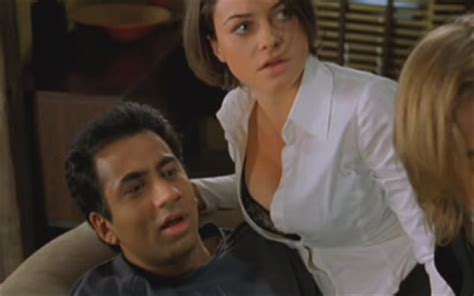 kal penn van wilder 2 kal penn and holly davidson in van wilder 2 the rise of