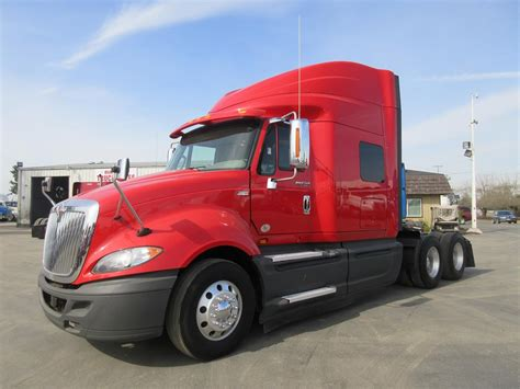 turlock truck 2014 2014 international prostar in california for sale 54 used
