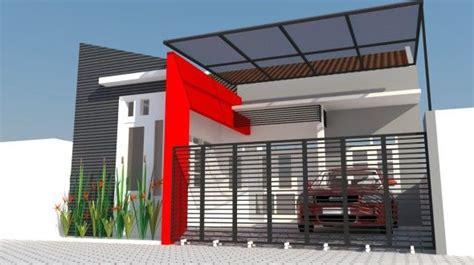design canopy minimalis 27 best images about desain rumah terbaru on pinterest