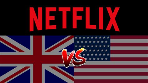 The Last American Netflix America Does Not As Much Netflix Content As The Uk Updated New On Netflix News