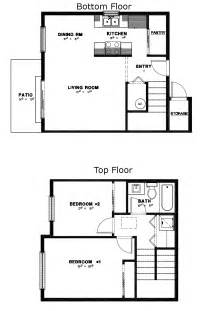 2 story apartment floor plans oakwood apartments floorplans