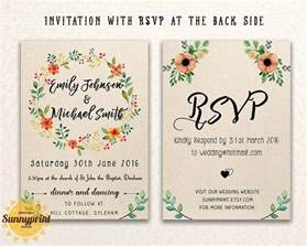 Free Email Wedding Invitation Templates by Wedding Invitation Email Template Free Wedding