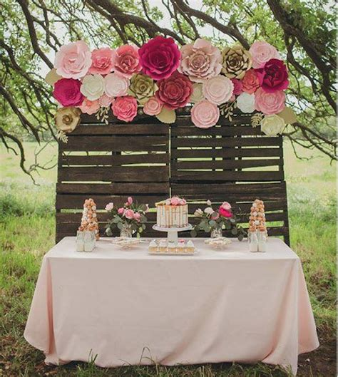 baby shower flower ideas 25 best ideas about floral baby shower on