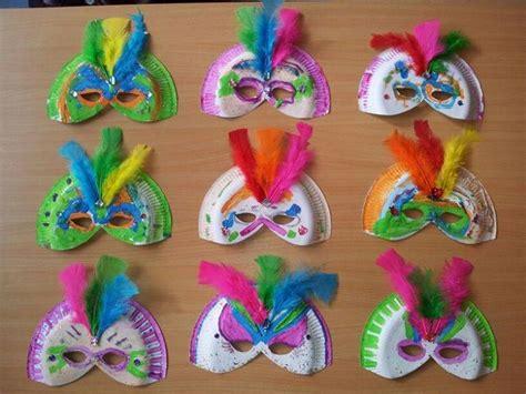 carnival crafts for pin by merve sıgındık on sanat etkinliği
