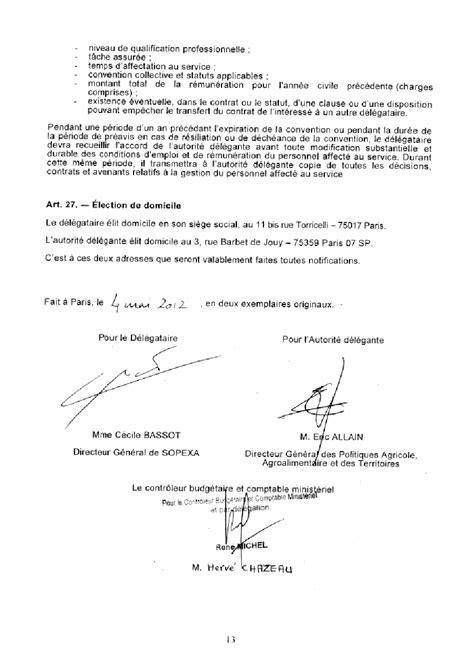 Lettre De Partenariat Entre Entreprise L Agroalimentaire Fran 231 Ais Au D 233 Fi De L Export Pour Une R 233 Forme Ambitieuse Du Dispositif