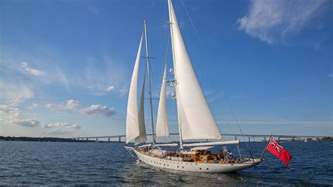 sailing yacht a boat international superyacht owners on what makes a sailing yacht so special