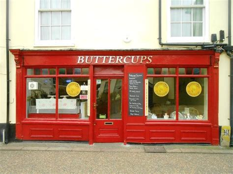 tea rooms norfolk buttercups tea room in cromer picture of buttercups tearooms cromer tripadvisor