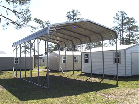 Metal Shed Covers Metal Building Carports