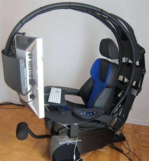 scrivania gaming scelta poltrona quot quot gaming quot quot quot tom s hardware italia