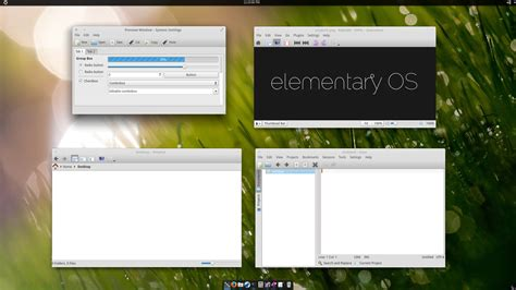 install new themes kde elementary luna theme pack for kde by garthecho on